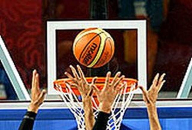 گرگان ،میزبان مینی بسکتبال منطقه سه دختران کشور شد