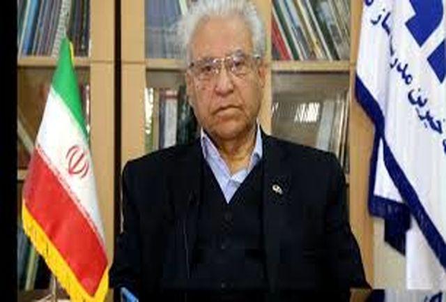 رئیس لرستانی مجمع خیرین مدرسهساز کشور درگذشت