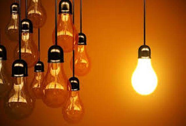 مصرف برق هرمزگان ۱۰ درصد افزایش یافت