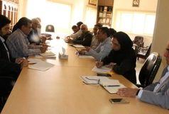 نقش مهم و محوری پژوهشکده اکولوژی خلیج فارس و دریای عمان در فعالیت های صید و صیادی