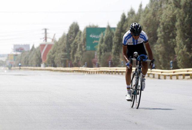 اعلام زمان برگزاری مرحله نخست لیگ برتر دوچرخهسواری