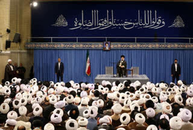 سخنان رهبری و تداوم کاهش تعهدات ایران در برجام