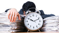 اولویتبندی لازمه اصلی مدیریت زمان/ مدیریت انرژی را به دلیل فکر کردن به مدیریت زمان فراموش کردهایم