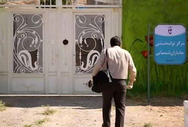 """فیلم کوتاه """"من مسافرم"""" در حوزه هنری کهگیلویه وبویراحمد تولید شد"""