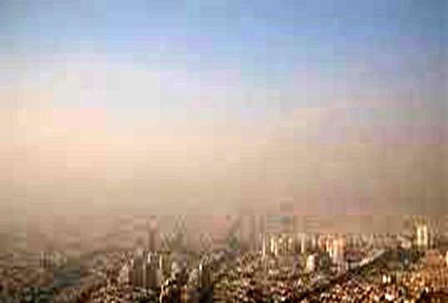 هوای امروز تهران در شرایط «اضطرار» قرار دارد