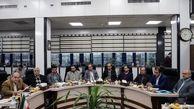 برگزاری جلسه تعیین تکلیف محموله کنجاله پنبه آلوده در انبار های آستارا