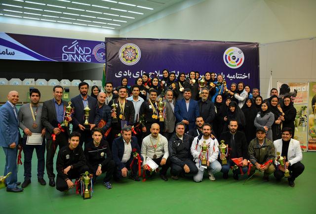 164میلیون تومان جایزه برای تیمهای برتر اختصاص داده شد