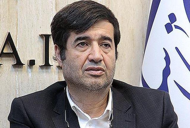 بازگشت آمریکا به برجام بدون جبران خسارات ایران امکانپذیر نیست