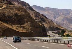ریزش کوه در آزاد راه صورت نگرفته است/ محور های مواصلاتی خوزستان به لرستان کاملا باز است