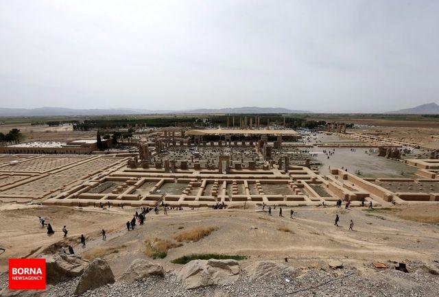 اقامت بیش از 2 میلیون گردشگر در واحد های اقامتی استان فارس