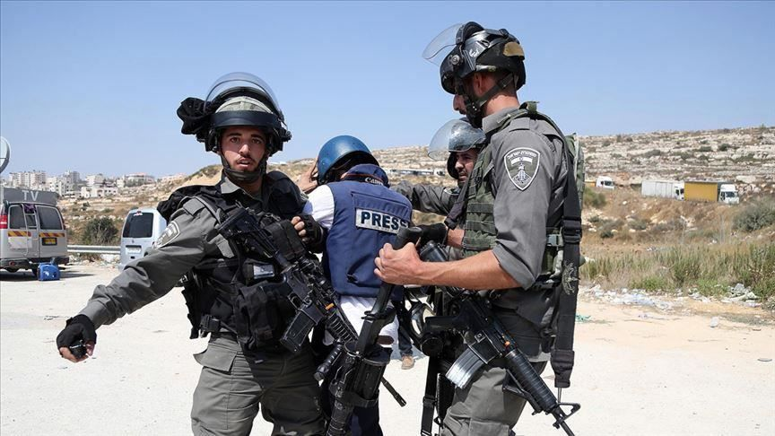 «اسرائیل بدون مجازات» روی آنتن