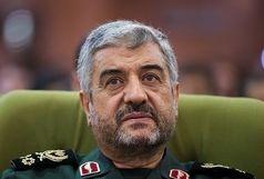 فرمانده سپاه از فرمانده ناجا تقدیر و تشکر کرد