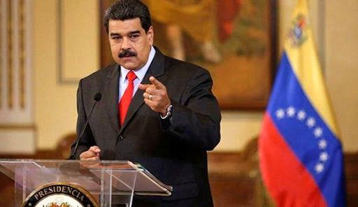 رییس جمهور ونزوئلا به ایران میآید