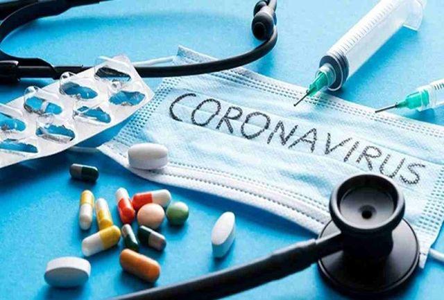 داروهای موثر در درمان کرونا در دسترس عموم مردم استان قرار گرفت