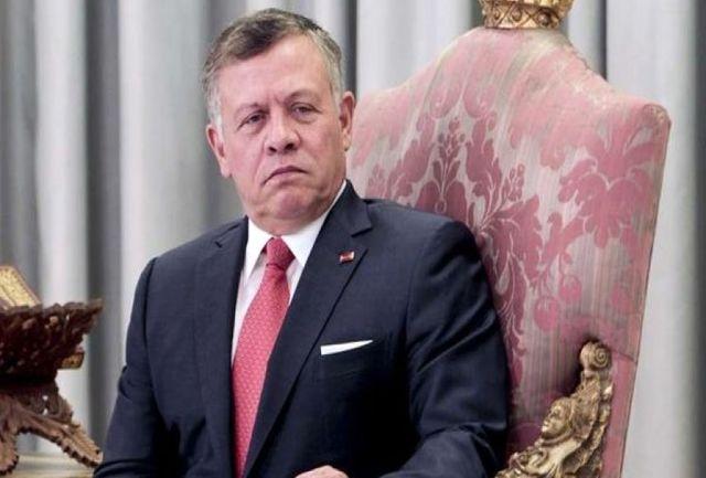 پارلمان اردن منحل شد