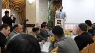انجمن کوراش در خراسان راه اندازی شد