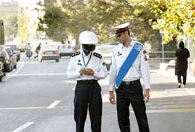 252 هزار و 490 نمره منفی برای رانندگان متخلف تهرانی
