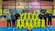 آغاز مسابقات بسکتبال زیر ۱۸ سال پسران منطقه پنج کشور در ارومیه