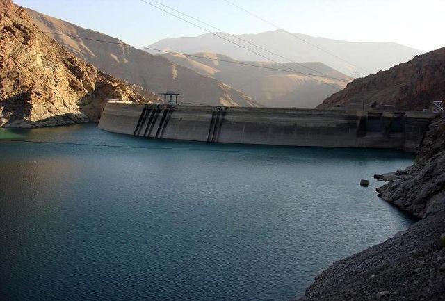 بیش از 60 سد بزرگ کشور کمتر از 40 درصد آب دارند