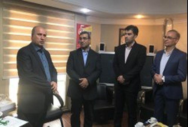 تفاهم نامه همکاری سه جانبه بین فدراسیون های فوتبال ایران، قطر و سازمان منطقه آزاد کیش