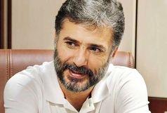 سید جواد هاشمی برای رئیس سازمان سینمایی نامه نوشت