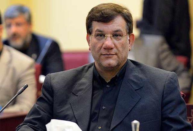مرادی: وزارت ورزش و جوانان از حمایت مالی و معنوی دریغ نکرده است