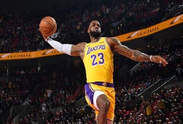 واکنش جالب فوق ستاره بسکتبال جهان و آمریکا به پیروزی بایدن+عکس
