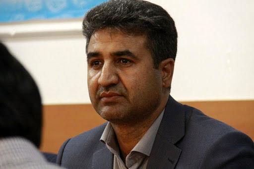 سفر نائب رئیس  بانوان فدارسیون کاراته کشور به خراسان شمالی