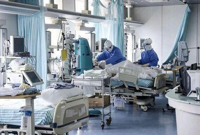 روزانه 152 نفر با علائم حاد تنفسی کماکان در استان بستری می شوند