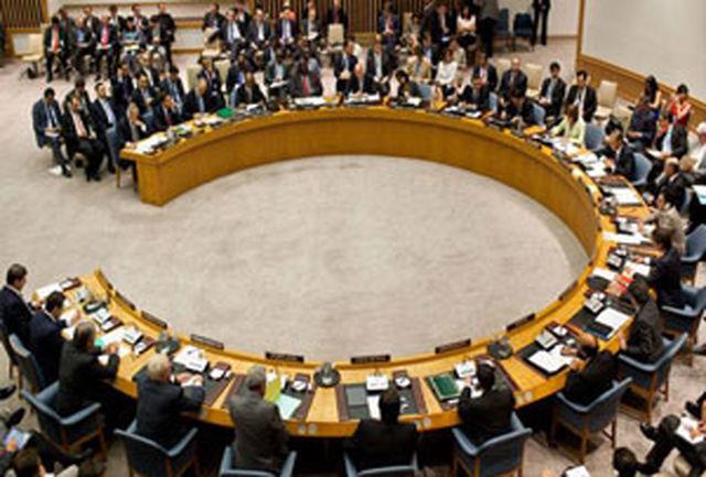 مذاکرات اعضای شواری امنیت برای لغو تحریمها