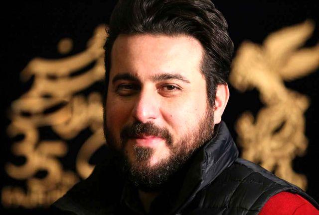 محسن کیایی در دینامیت