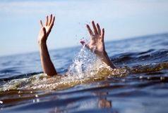 غرق شدن 2 جوان در رودخانه سفیدرود