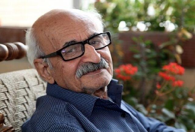 درگذشت نقاش و گرافیست پیشکسوت