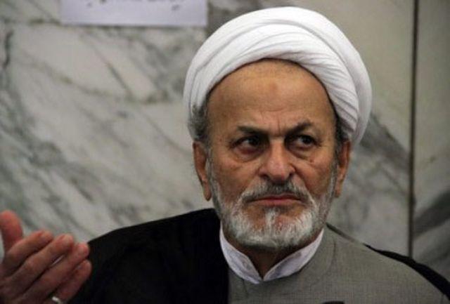 پیکر مرحوم شجونی در امامزاده صالح به خاک سپرده میشود