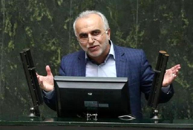 اولین حضور وزیر اقتصاد در تلویزیون در برنامه «نگاه یک» امشب