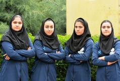 دختران ایرانی در چه سنی به بلوغ می رسند ؟