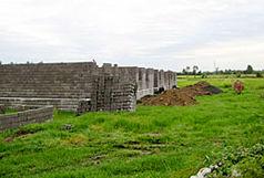 قلع و قمع 139 مورد ساخت و ساز غیر مجاز در اراضی کشاورزی آذربایجان غربی