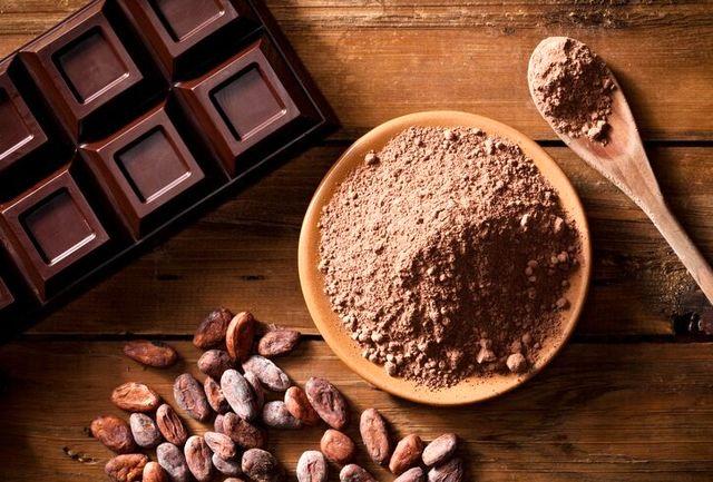 اگر هر روز شکلات بخورید این اتفاقات در بدن شما رخ می دهد؟