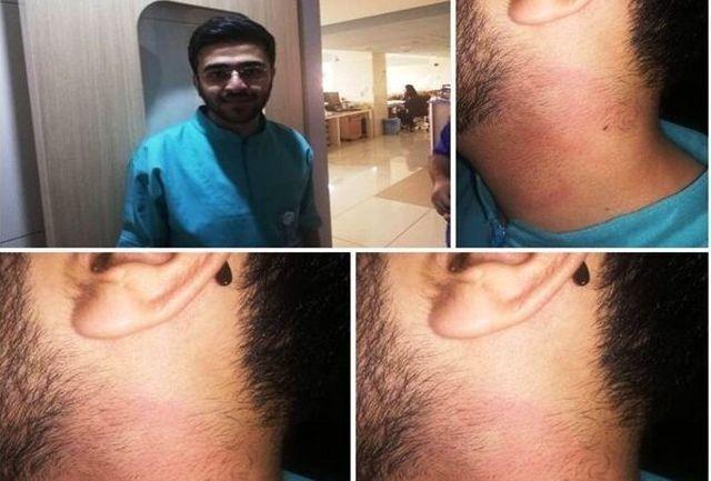 ادامه واکنشها به پزشک متخصص اعصاب که پرستار را در شیراز کتک زد