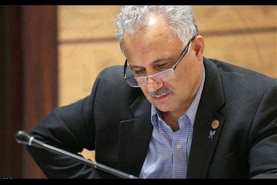واحد بینالملل فرشتگان دانشگاه آزاد اسلامی26 بهمن افتتاح میشود