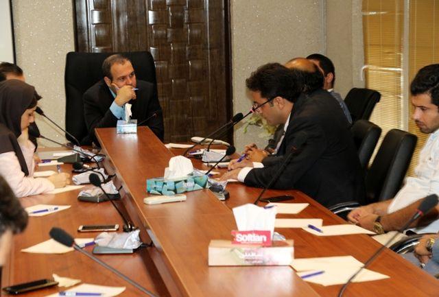 اتاق فکر شهرداری لاهیجان در خدمت همه جوانان و شهروندان است