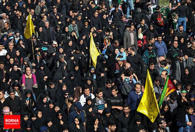 هشدار اداره گذرنامه بصره به زائران ایرانی