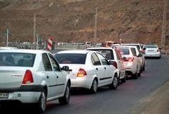 ممنوعیت سفر با خودروهای شخصی به گیلان