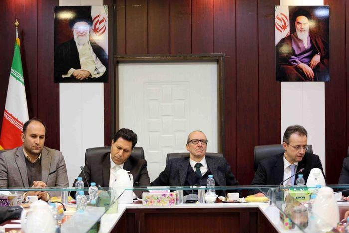 منطقه ویژه اقتصادی پیام یکی از پایه های قدرتمند اقتصادی ایران است