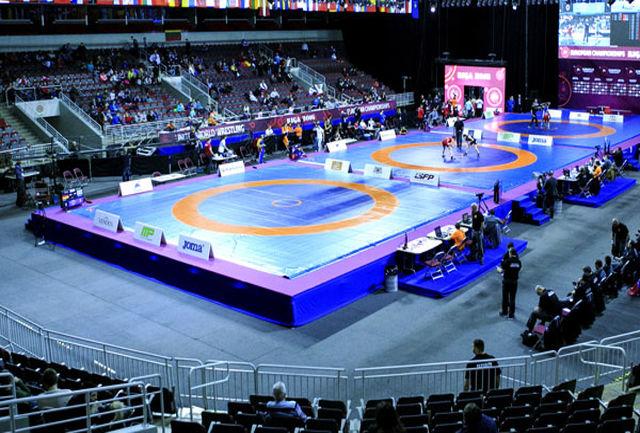 تکلیف 12 سهمیه دیگر المپیک مشخص شد