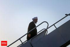رئیس جمهور به ترکیه میرود