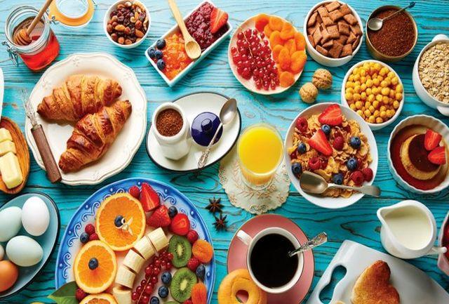 اگر برای صبحانه این ماده غذایی مصرف کنید در طول روز استرس نمیگیرید