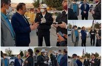 برگشت چهار هزار و ۸۰۰ خودرو مهمان در ورودی های استان
