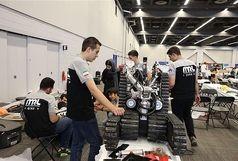 آغاز مسابقات جهانی ربوکاپ کانادا با حضور تیم رباتیک MRL دانشگاه آزاد اسلامی