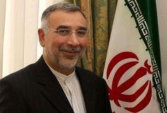 رایزنی نماینده ایران در امور افغانستان با نماینده سازمان ملل